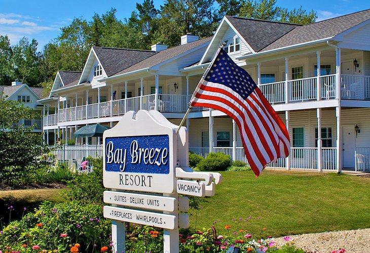 Fuente de la foto: Bay Breeze Resort