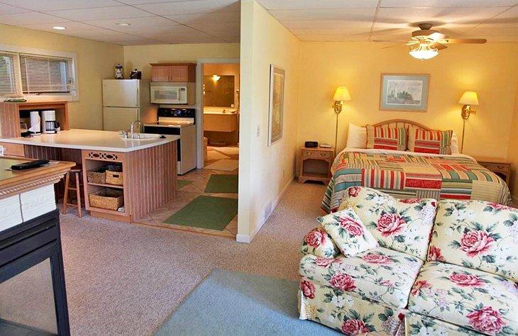 Fuente de la foto: Coachlite Inn of Sister Bay
