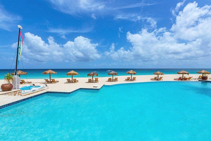 Fuente de la foto: Frangipani Beach Resort