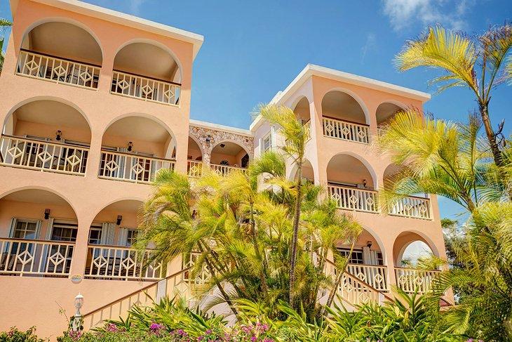 Fuente de la foto: Royal Palms Holiday Suites