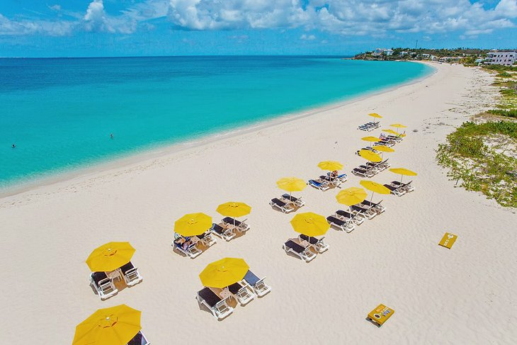 Fuente de la foto: Turtle's Nest Beach Resort