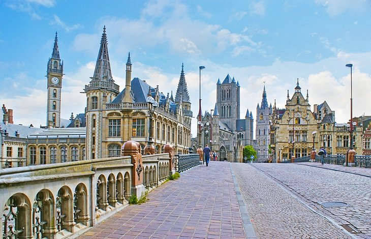14 Top-Rated Tourist Attractions in Ghent   PlanetWare