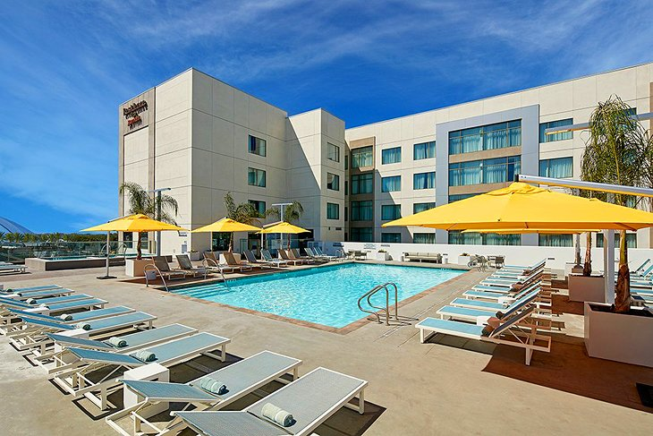 Photo Source: Residence Inn by Marriott at Anaheim Resort/Convention Center