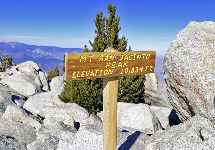 Monte San Jacinto