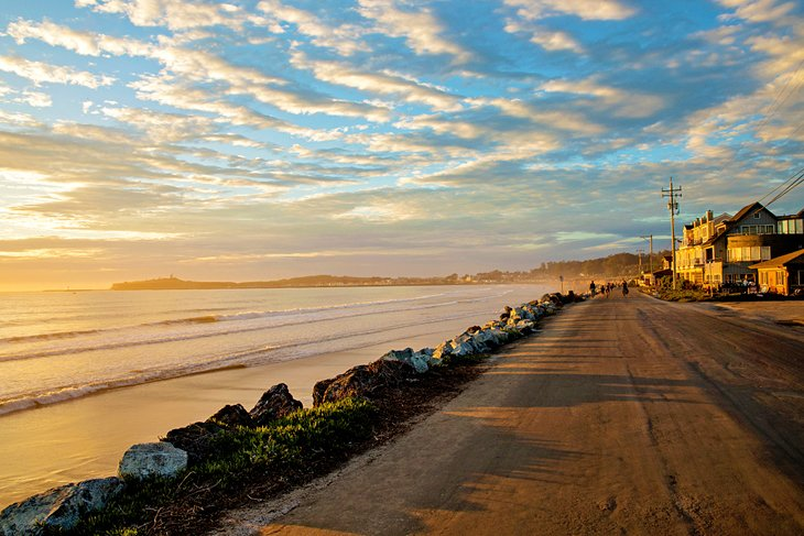 21 Top Rated Small Towns In California Planetware