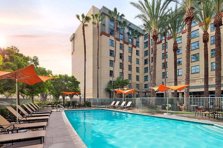 Photo Source: Residence Inn Irvine John Wayne Airport/Orange County