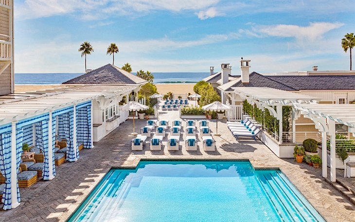 15 Top Rated Hotels In Santa Monica Ca Planetware