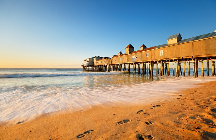 15 Top Rated Weekend Getaways On The East Coast Planetware