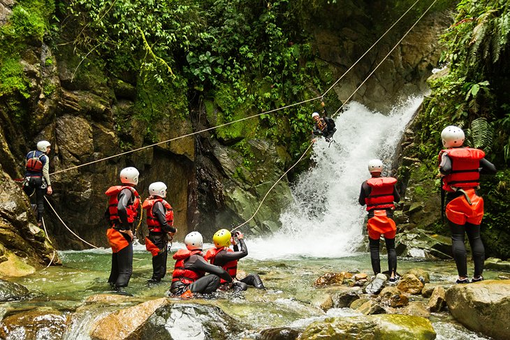 10 Top-Rated Tourist Attractions in Ecuador | PlanetWare