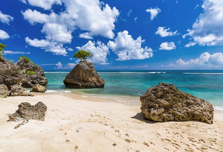 Playa de Bingin