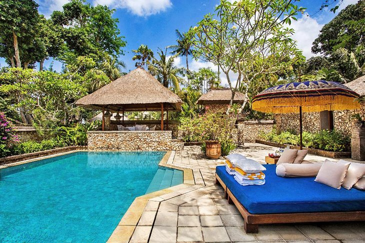 12 Top Rated Family Resorts In Bali Planetware