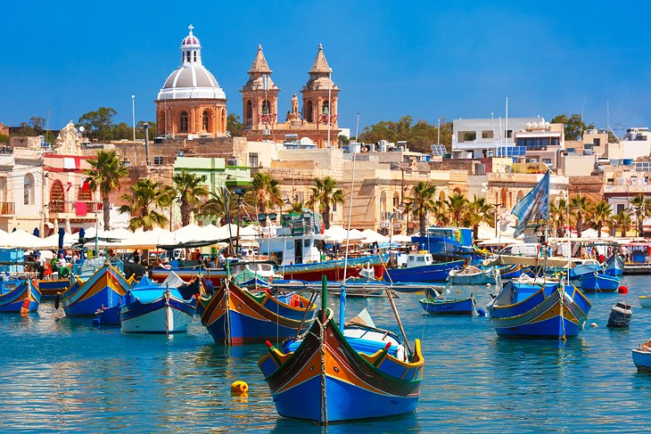 Where to Stay in Malta: Best Areas & Hotels | PlanetWare