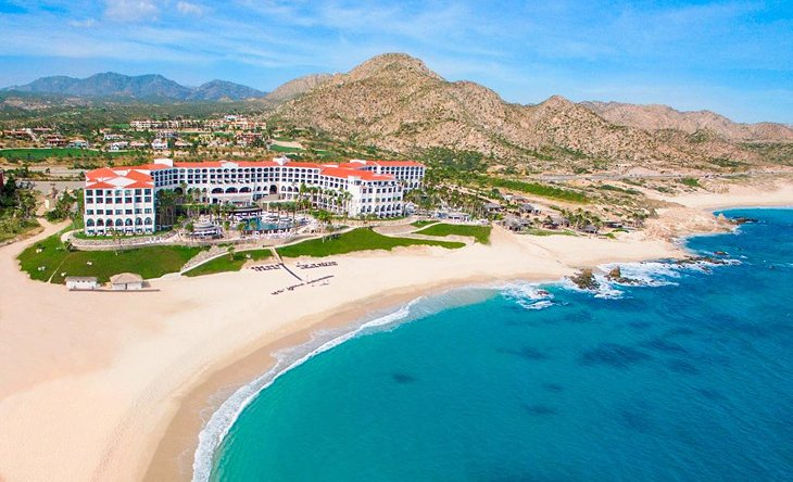 Photo Source: Hilton Los Cabos Beach & Golf Resort