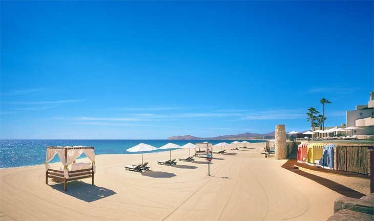 Photo Source: Le Blanc Spa Resort Los Cabos