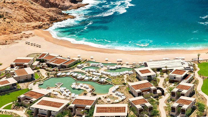 Photo Source: Montage Los Cabos