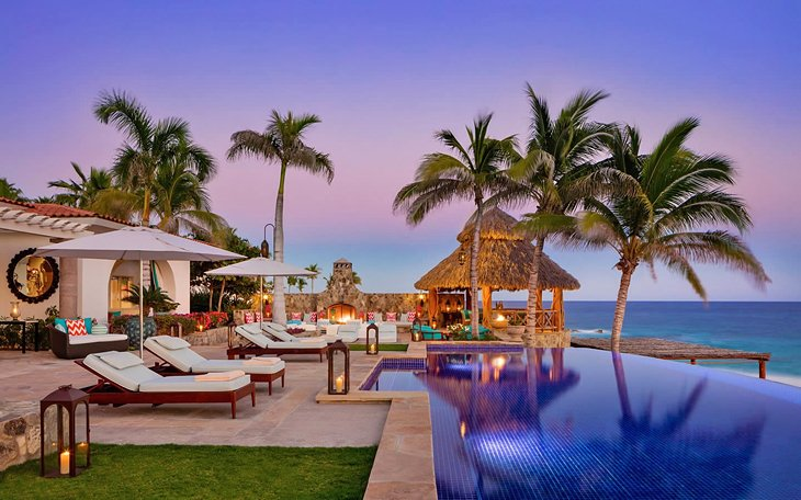 Photo Source: One&Only Palmilla