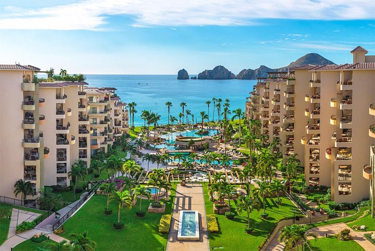 Photo Source: Villa La Estancia Beach Resort & Spa Los Cabos