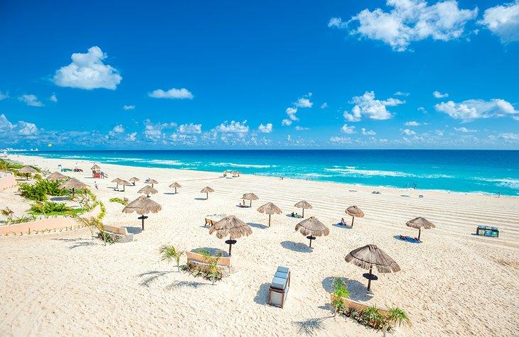 Sejur Cancun, Mexic. Rezervari vacante in Mexic alaturi de Mediterana Tour.