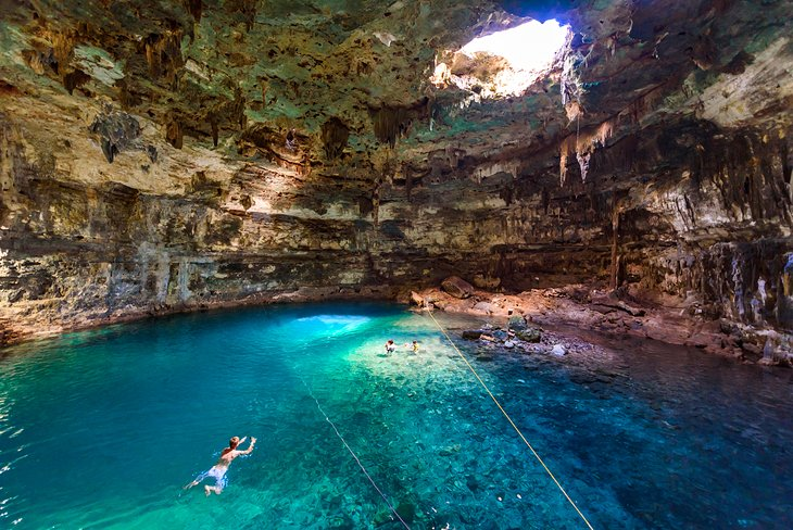 Whats It Worth >> Visiting Chichen Itza from Cancun: 12 Highlights, Tips ...