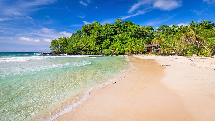 12 Top Rated Beaches In Panama Planetware