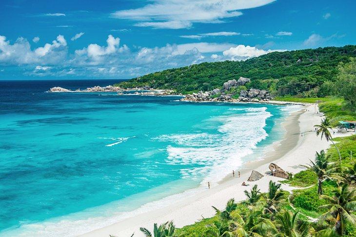 Impresionante Grand Anse