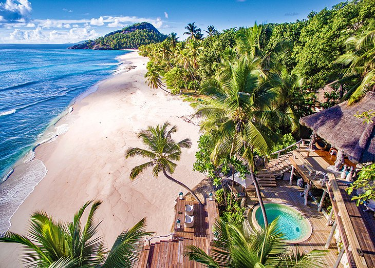 12 Top Rated Resorts In The Seychelles Planetware