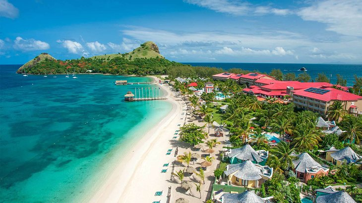 Photo Source: Sandals Grande St. Lucian