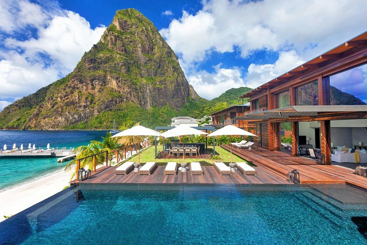 Photo Source: Sugar Beach, A Viceroy Resort