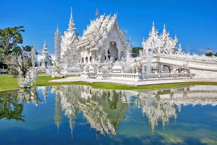 شهر چیانگ رای تایلند