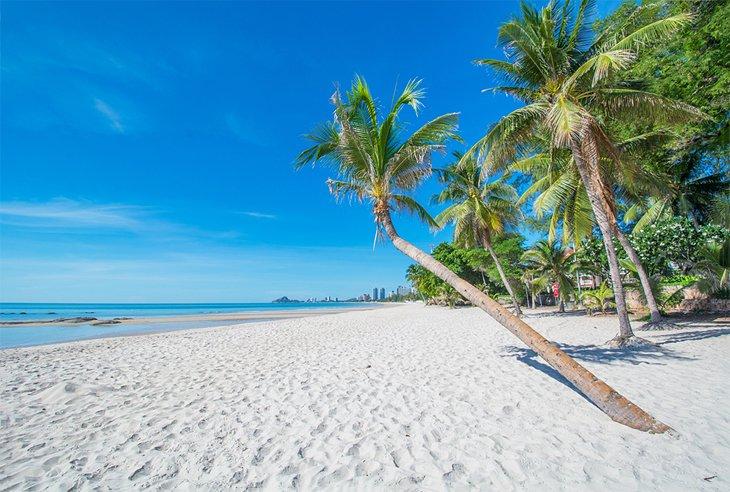 هواهین تایلند