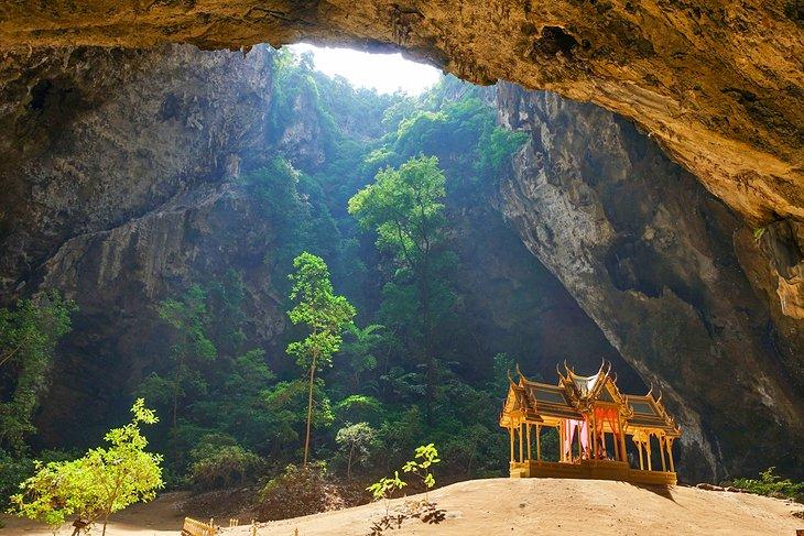 پارک ملی کائو سام روی یوت تایلند
