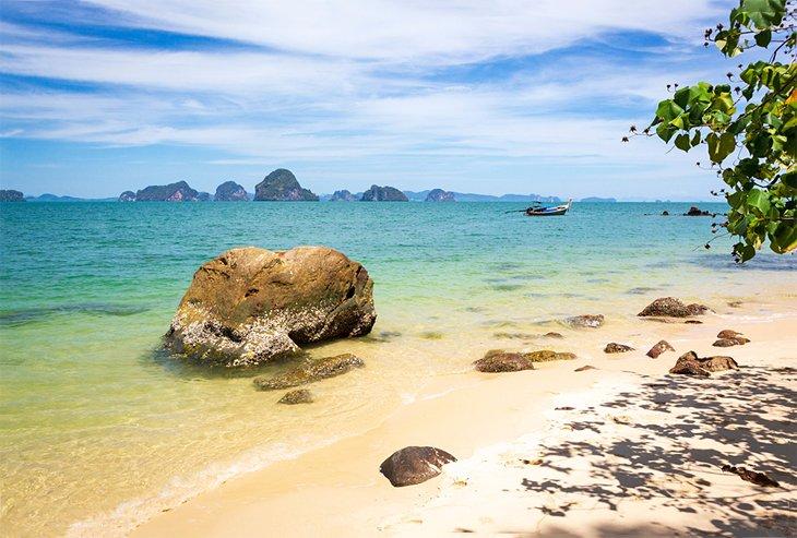 пляж Туб Кэк