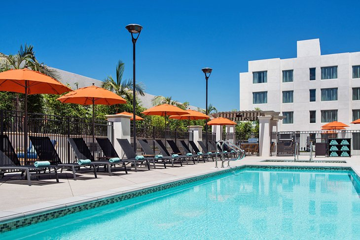 Photo Source: Residence Inn Los Angeles Pasadena/Old Town