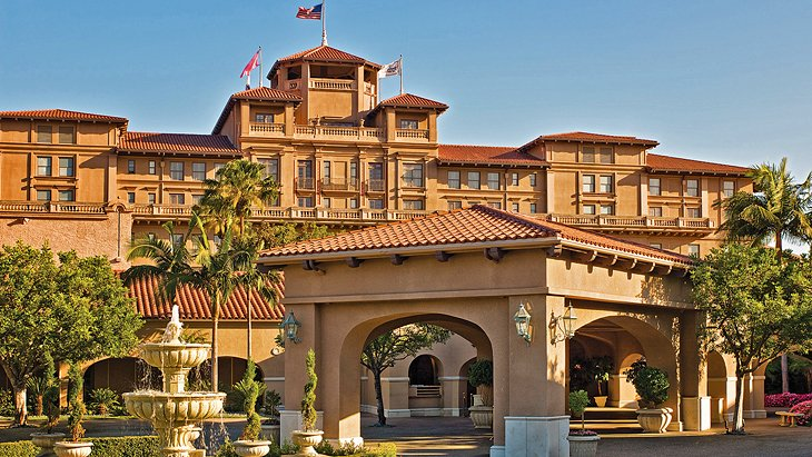 Photo Source: The Langham Huntington, Pasadena, Los Angeles