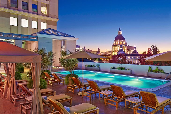 Photo Source: The Westin Pasadena