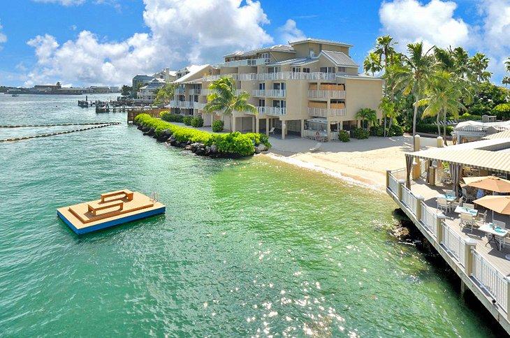 Key West Hotels >> 15 Pet Friendly Hotels In Key West Fl Planetware