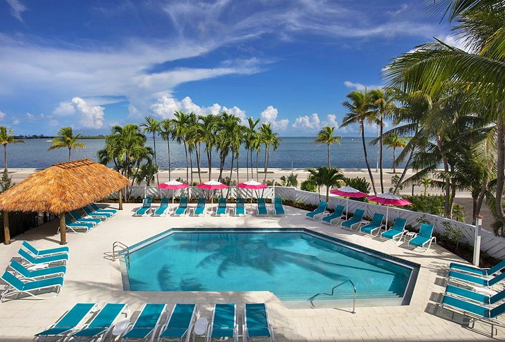 key west hotels, hotels in key west