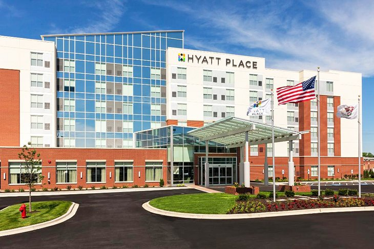 Photo Source: Hyatt Place Chicago Midway Airport