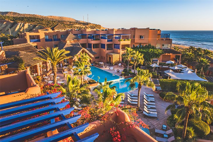 14 Best Beach Resorts In Morocco