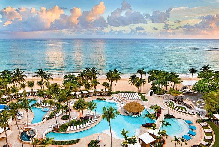 14 Best Beach Resorts In Puerto Rico