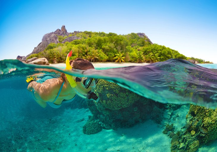 Seychelles in Pictures: 20 Beautiful Places to Photograph | PlanetWare