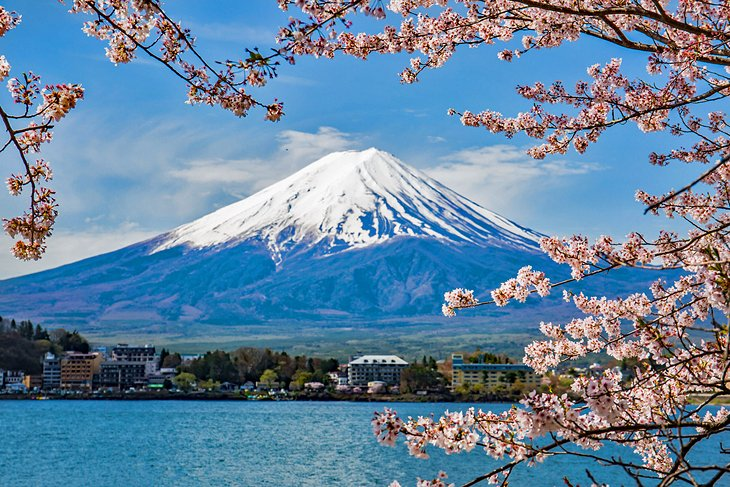 12 Best Places to Visit in Asia  PlanetWare