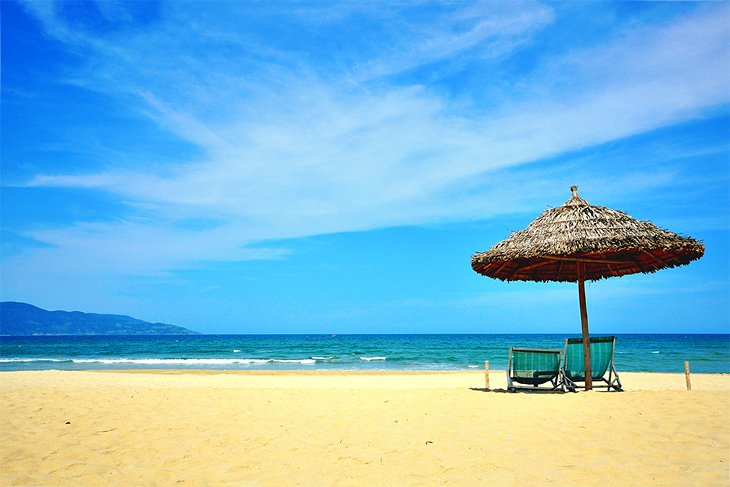 Praia Da Nang