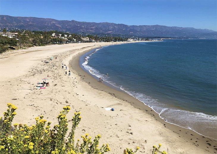 Playa de Leadbetter