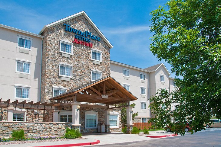 Photo Source: TownPlace Suites by Marriott Colorado Springs South