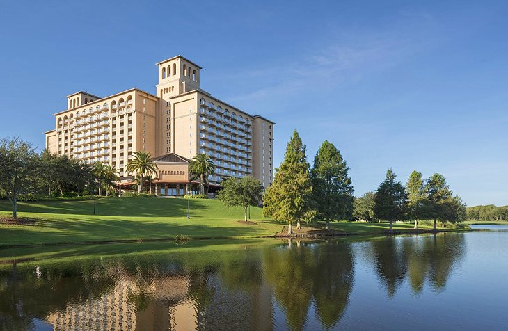 Photo Source: The Ritz-Carlton Orlando, Grande Lakes