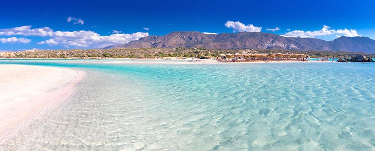 14 Top Rated Beaches On Crete Planetware