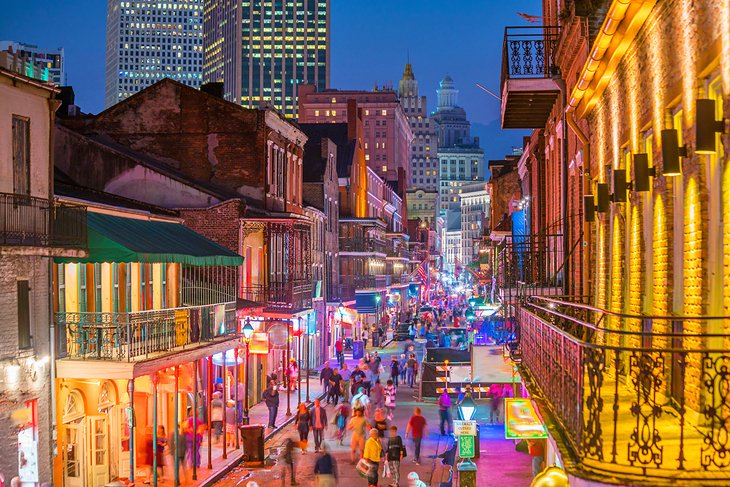 Best Time To Visit New Orleans La Planetware We explore one of the bloodiest chapters in new orleans history. best time to visit new orleans la