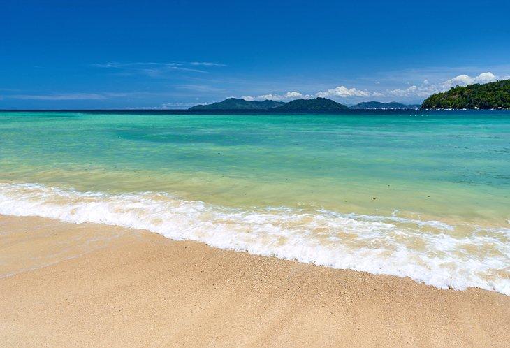 Isla de Gaya
