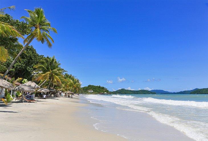Pantai Cenang